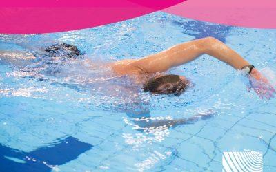 Zwembad geopend vanaf 19 november 2020